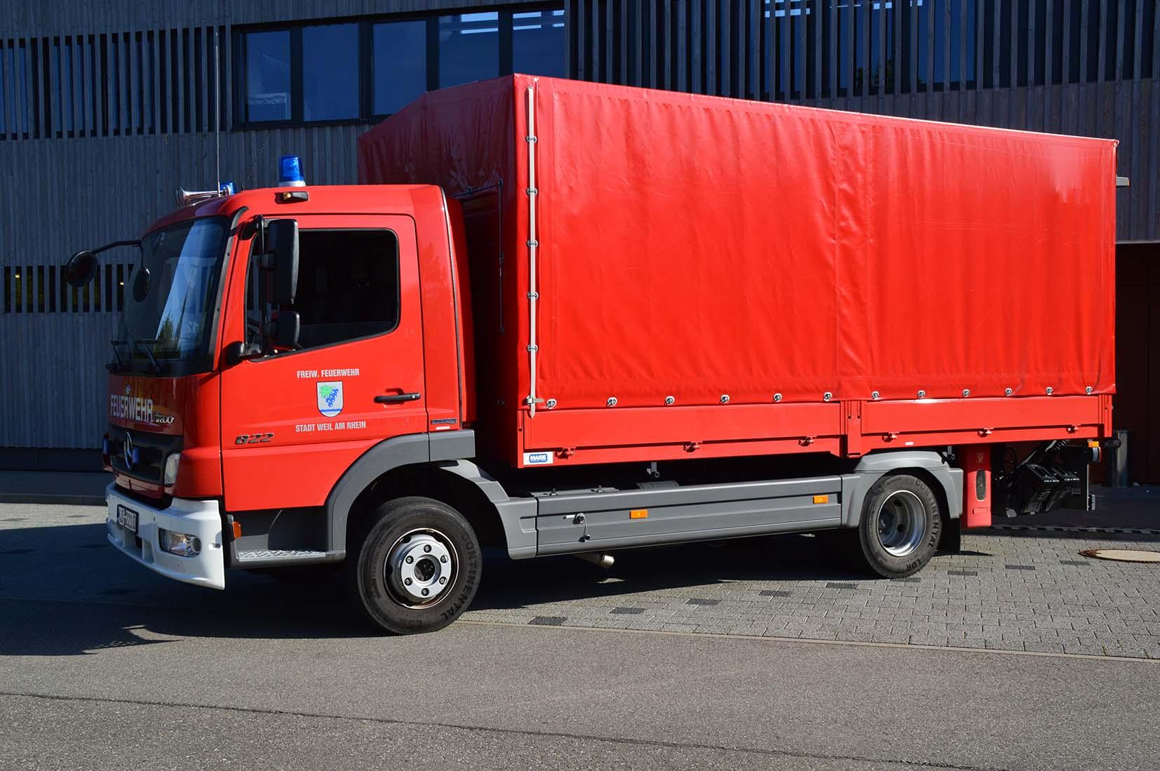 GW Logistik